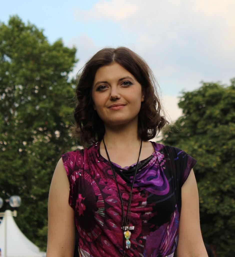 Anne Delseit 2014